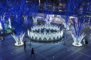 2016「光の街・博多」イルミネーションのサムネイル