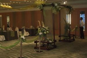 結婚式場・ブライダル装飾のサムネイル